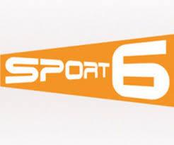 sport 6 logo