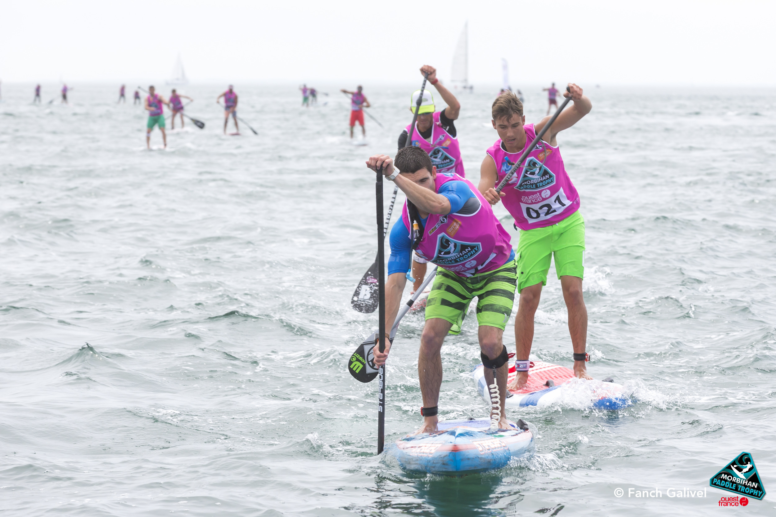 Le morbihan paddle trophy ouest france inscrit au - Calendrier de la coupe de france 2015 ...