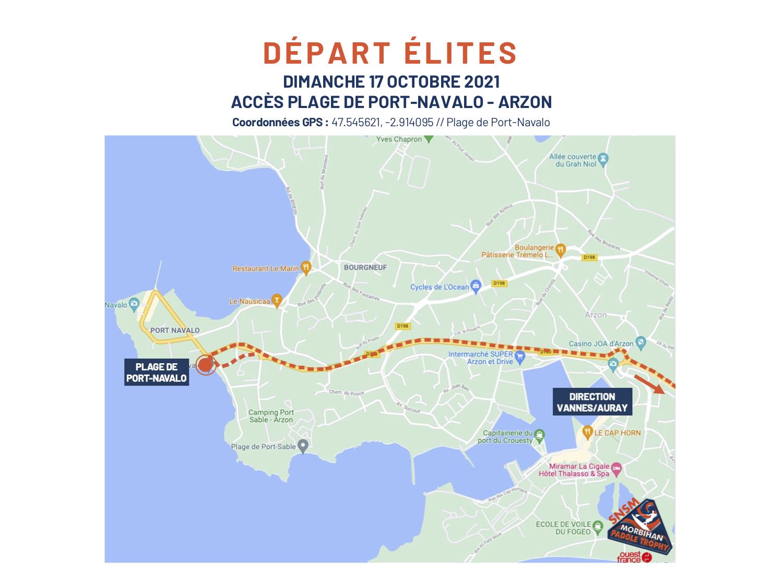 De-part Elites Plan A 16 et 17 oct
